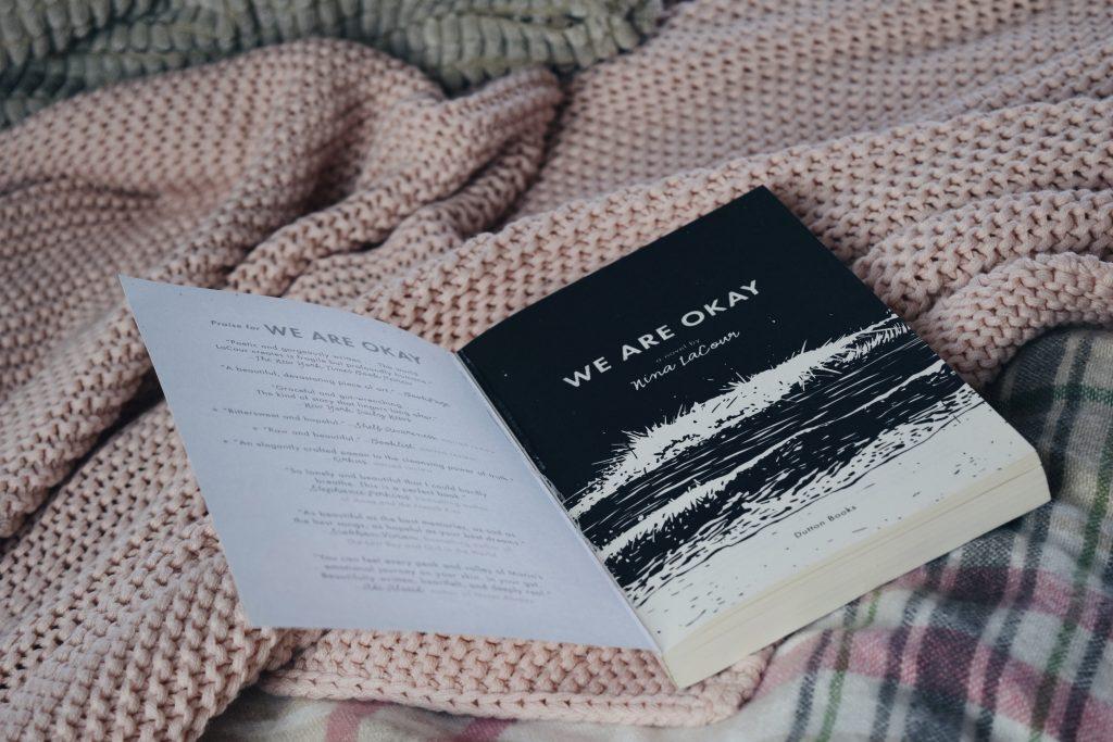 We Are Okay - Nina LaCour