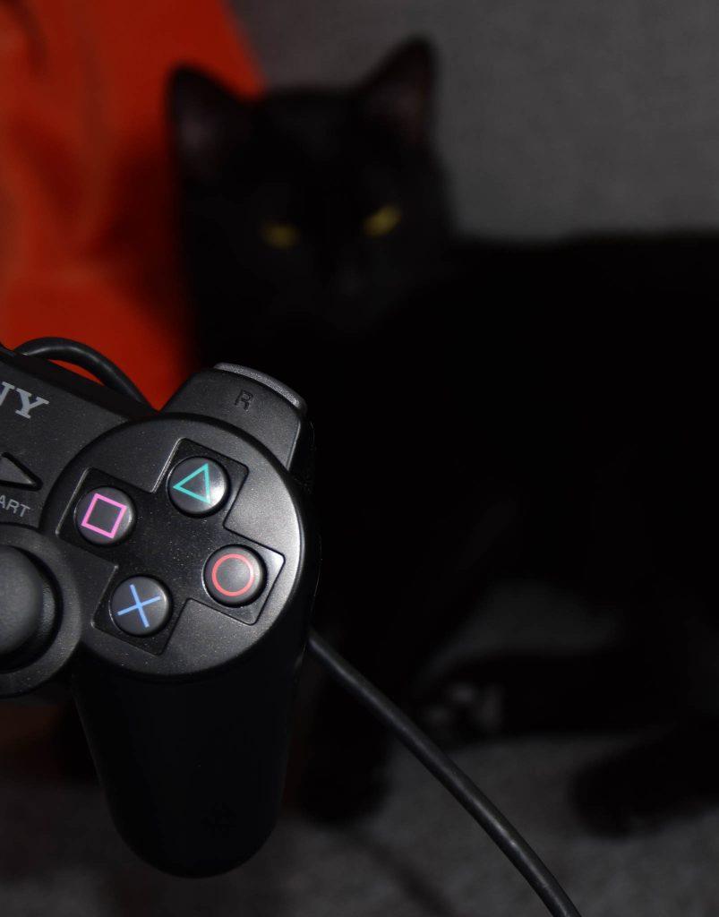 gaming social distancing
